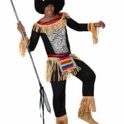 Afrikaans kleding heren
