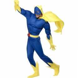 Bananen Man kleding
