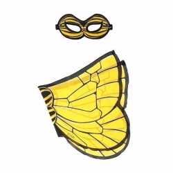 Bijen verkleedset feest meisjes