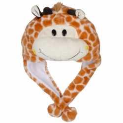 Carnavals giraffe muts kids