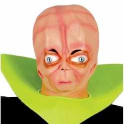 Carnavals masker alien feest volwassenen