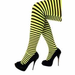 Carnavals panty wesp