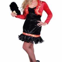 Carnavalskleding Spaanse jurk