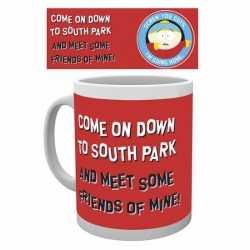 Cartman koffiemok porselein 10063254