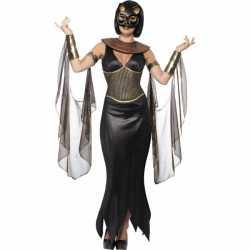 Egypte kleding poezen godin bastet