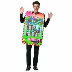 Feest candy crush verkleedkleding feest volwassenen