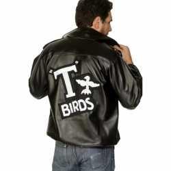 Grease kledings van de T-Birds