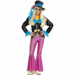 Hippie kledings feest dames