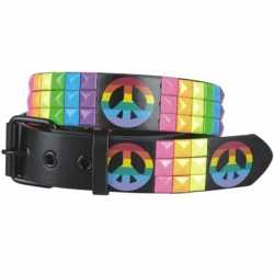 Hippie riem peace
