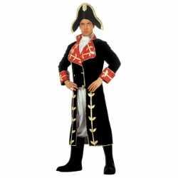 Historisch Napoleon pak feest heren