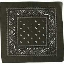 Hobby doek olijfgroen 55x55 centimeter