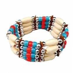Indianen armbandje