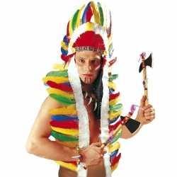 Indianentooi feest volwassenen