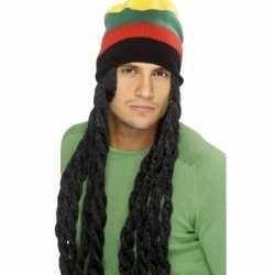 Jamaica muts dreadlocks
