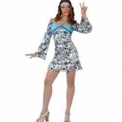 Jaren 60 kleding feest vrouwen