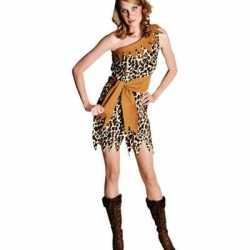 Jungle kleding feest dames
