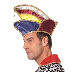 Luxe prins Carnavals mutsen