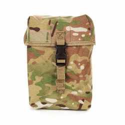 Luxe soldaten munitie tas
