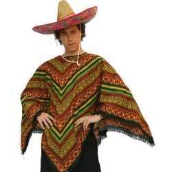 Mexicaanse kleding volwassenen
