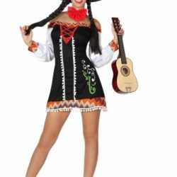 Mexico kleding feest dames