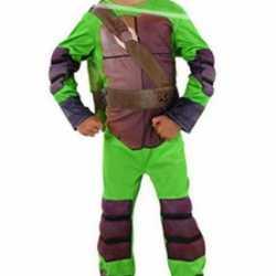 Ninja turtle kledings feest jongens