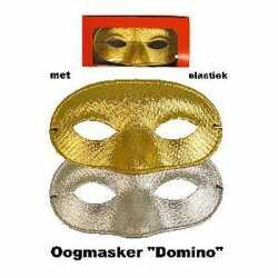 Party oogmaskers glitters
