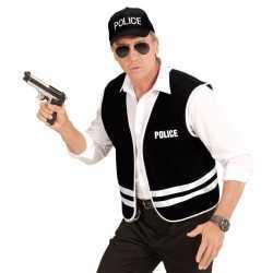 Politie verkleedsetje feest volwassenen
