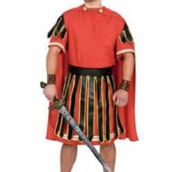 Romeinse gladiator kleding feest heren