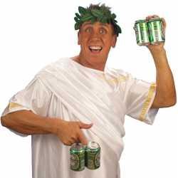 Romeinse hoofdkrans groen