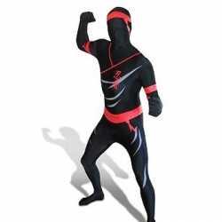 Second skin pak ninja