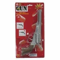 Sherriff speelgoed revolver