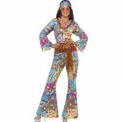 Sixties kleding feest vrouwen