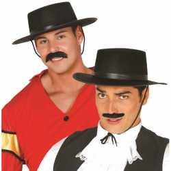 Spaanse carnavalshoed feest mannen