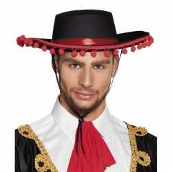 Spaanse matador hoed bolletjes
