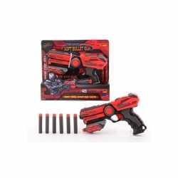 Speelgeweer 23 centimeter foam kogels