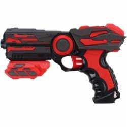 Speelgoed foam pijltjes wapen/pistool pro shooter ii