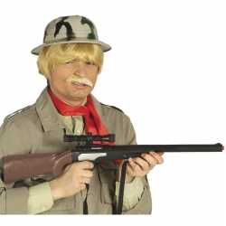 Speelgoed sluipschutter geweer 67 centimeter