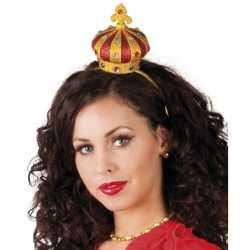 Tiara een kroon