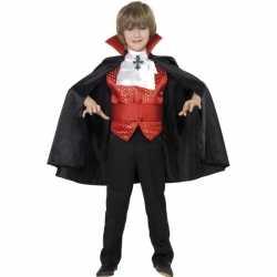 Vampier carnavalskleding kind