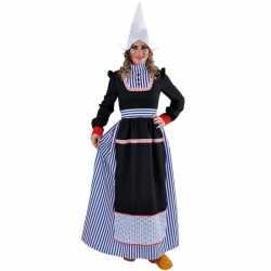 Volendams kleding feest dames