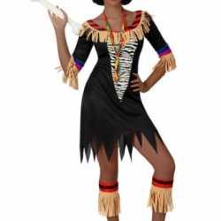 Zulu kleding dames