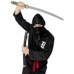 Zwaarden ninja